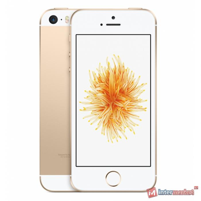 Смартфон Apple iPhone SE 32Gb, Gold