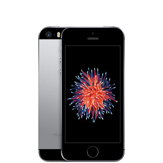 Смартфон Apple iPhone SE 32Gb, Space Gray