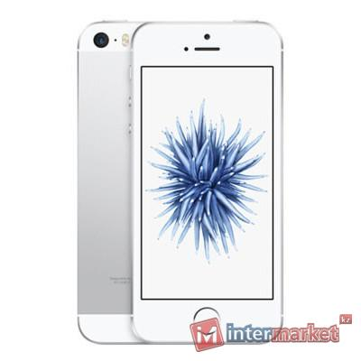 Смартфон Apple iPhone SE 64Gb, Silver