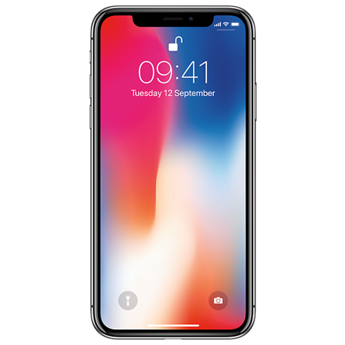 Смартфон Apple iPhone X 64GB, Space Gray