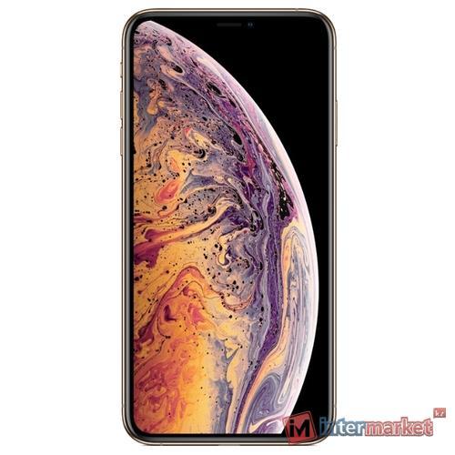 Смартфон Apple iPhone Xs Max Dual Sim 256GB Gold