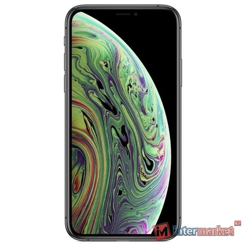 Смартфон Apple iPhone Xs Max Dual Sim 64GB Space Gray