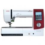 Швейная машина JanomeMemory Craft 7700 QCP