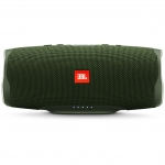 Портативная акустика JBL Charge 4, forest green JBLCHARGE4GRN