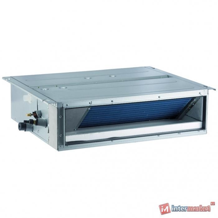 Промышленный канальный кондиционер Gree GMV-ND80PLS/A-T LP (внутренний блок)