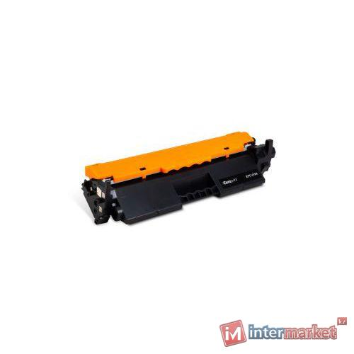 Картридж, Europrint, EPC-218A (C чипом), Для принтеров HP LaserJet Pro M104/MFP M132, 1400 страниц.
