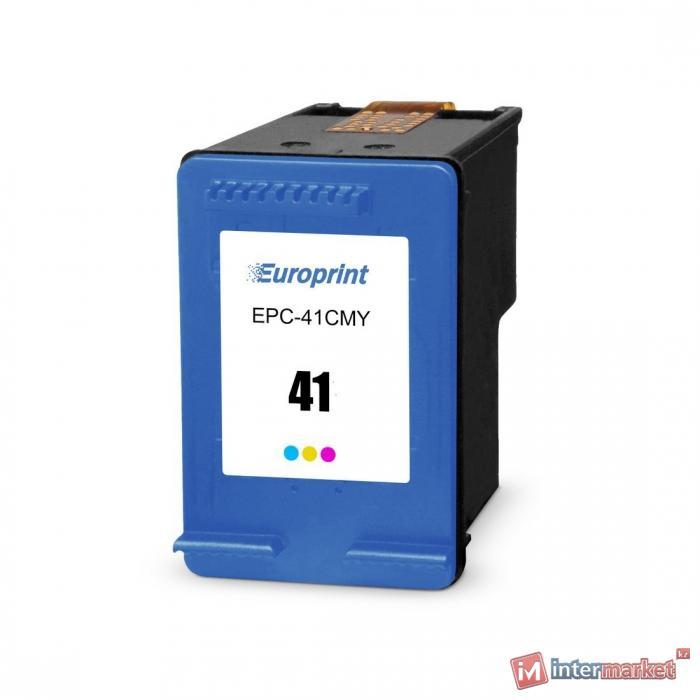 Картридж Europrint EPC-41CYM