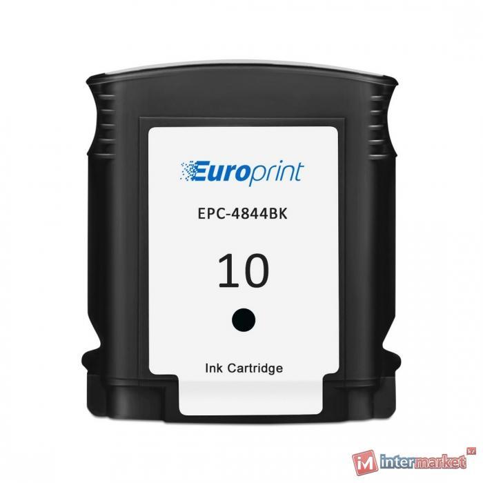 Картридж Europrint EPC-4844BK