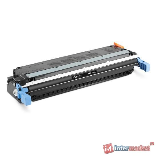 Лазерный картридж  Europrint EPC-740A,Black