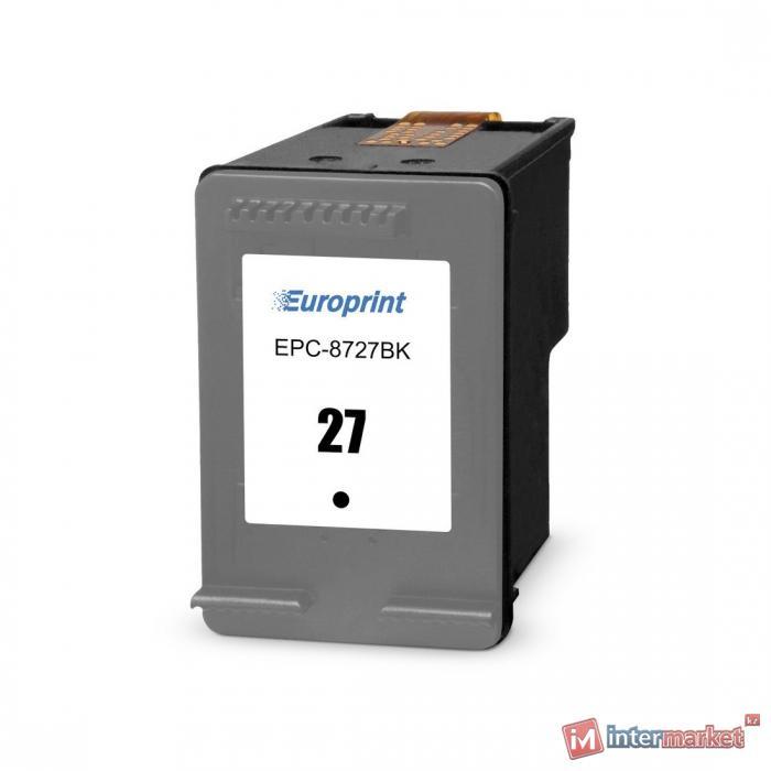 Картридж Europrint EPC-8727BK