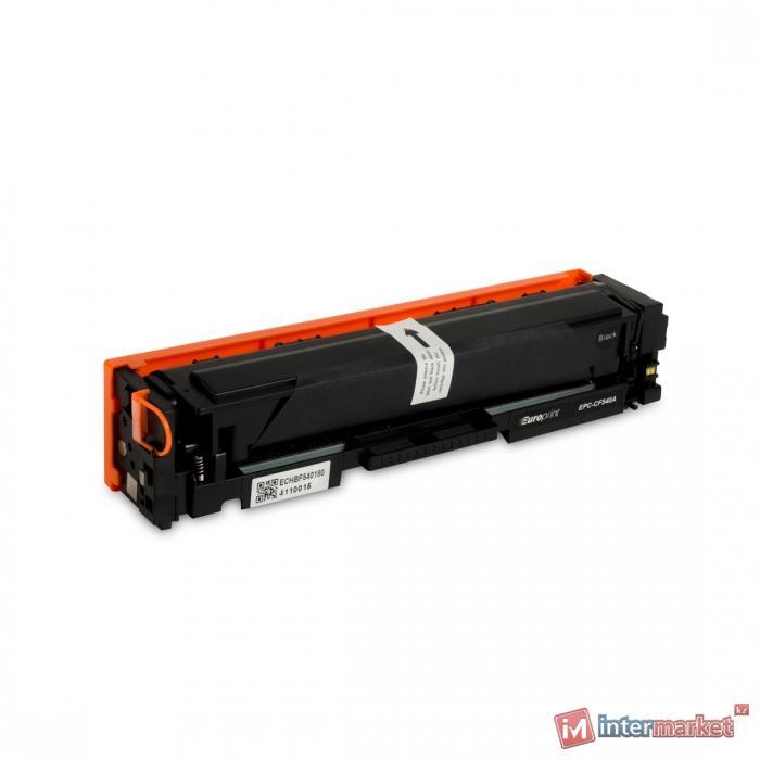Картридж Europrint EPC-CF540A Чёрный