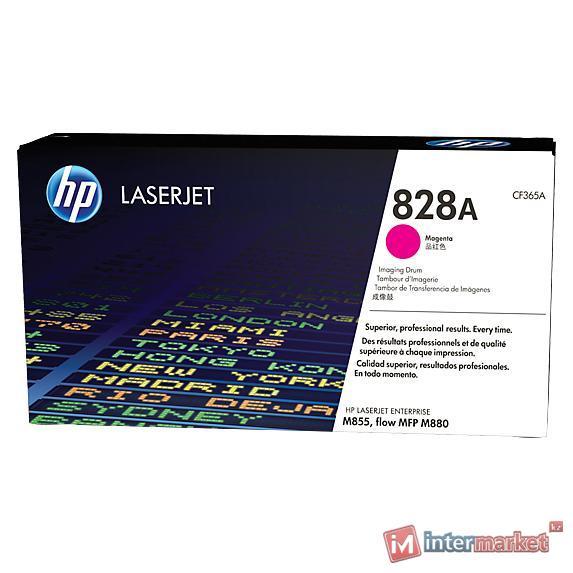 Картридж HP CF365A, Magenta
