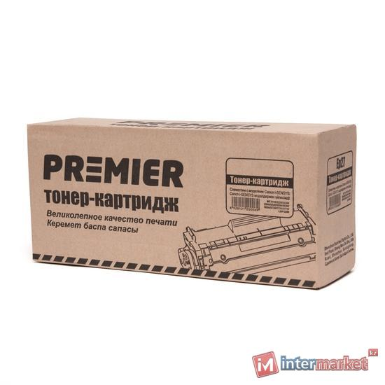 Черный лазерный картридж Premier C7115A (аналог HP 15A)