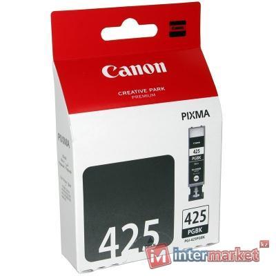 Картридж струйный Canon PGI-425PGBK (4532B001) (Black)