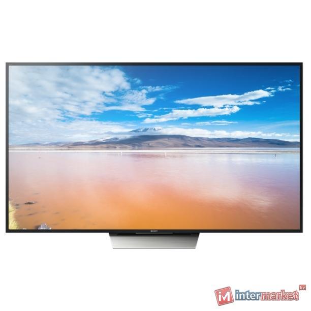Телевизор Sony KD65XD8599BR2