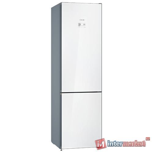 Холодильник Bosch KGN39JW3AR