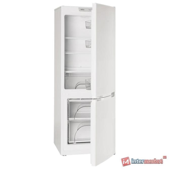 Холодильник Atlant XM-4208-000, Белый