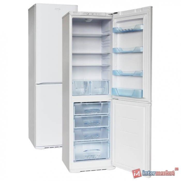 Холодильник Бирюса 149 M, Белый
