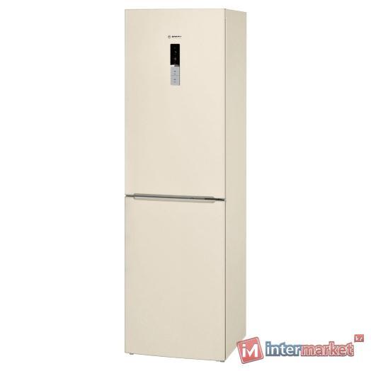 Холодильник Bosch KGN-39VK15R (бежевый)