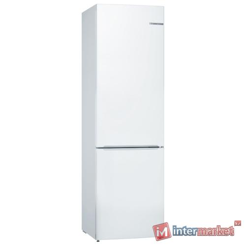 Холодильник Bosch KGV39XW21R, Белый