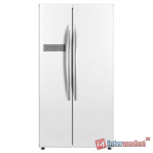 Холодильник Daewoo Electronics RSM-580BW