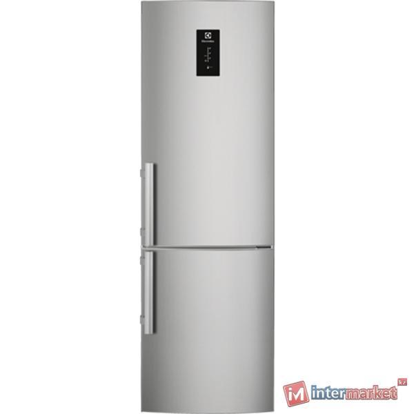 Холодильник Electrolux EN 3854 NOX