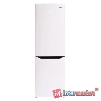 Холодильник LG GA-B379 SQCL