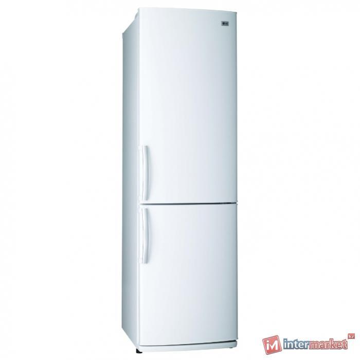 Холодильник LG GA-B409 UQDA