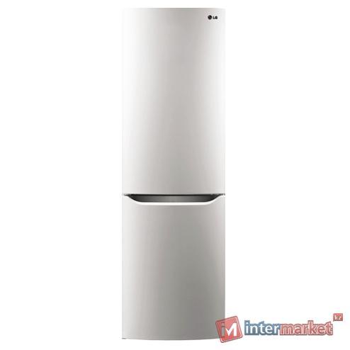 Холодильник LG GA-B419 SMCL