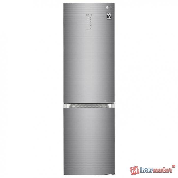 Холодильник LG GA-B499TGTS