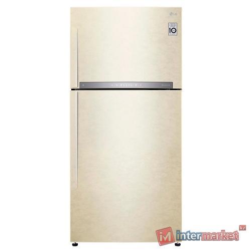 Холодильник LG GR-H802 HEHZ