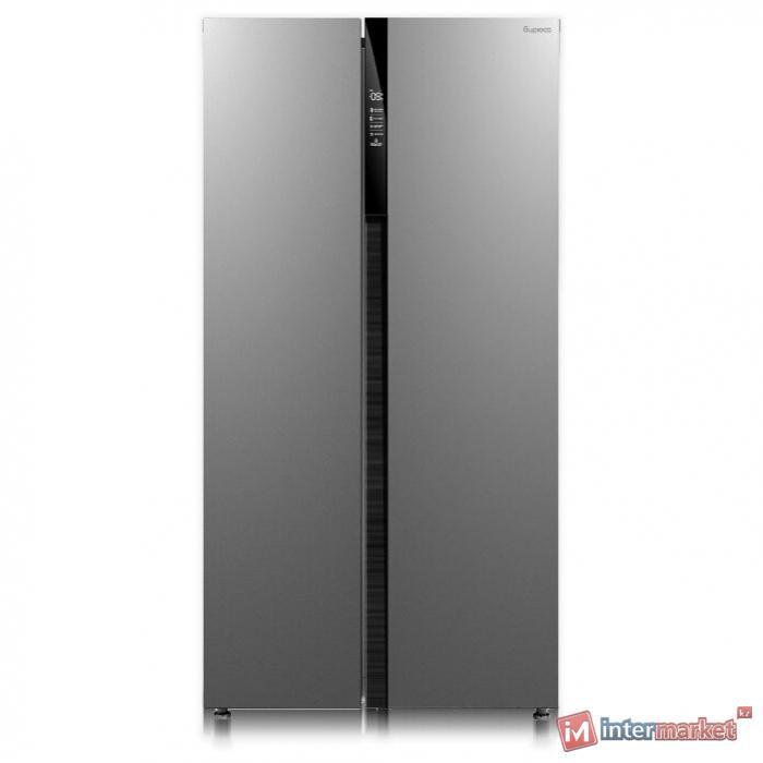 Холодильник Бирюса SBS 587 I