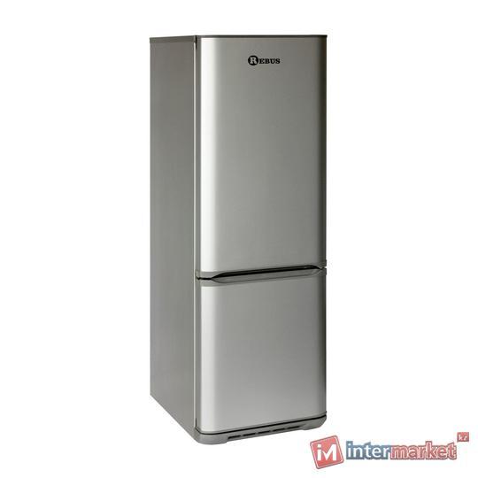 Холодильник REBUS RC 165 M Металик