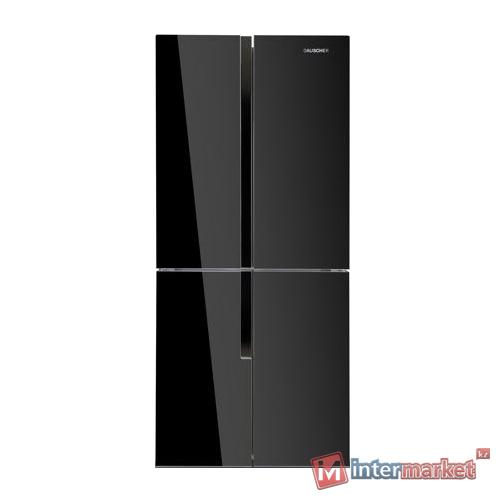 Холодильник DAUSCHER DRF-40FD5916BL