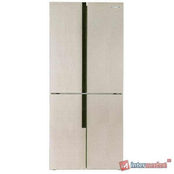 Холодильник Side by Side Dauscher DRF-50FD5916GL