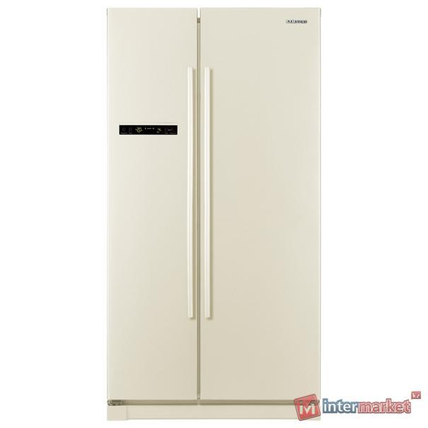 Холодильник Samsung RSA1SHVB, Бежевый