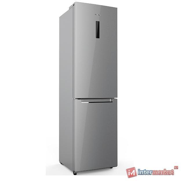 Холодильник SKYWORTH SRD-489CBE inox