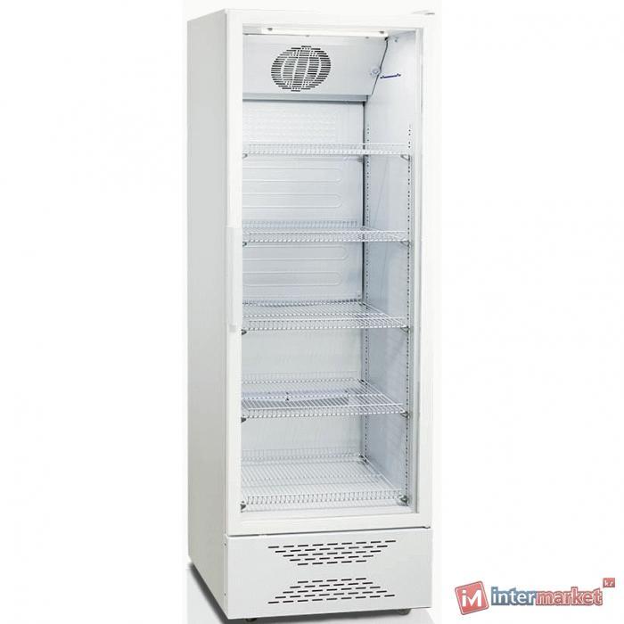 Холодильник витринный Бирюса 460N