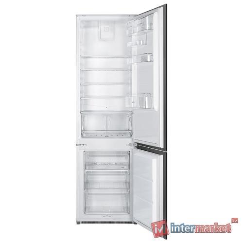 Холодильник встраиваемый SMEG C3180FP