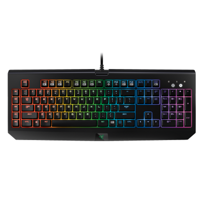 Клавиатура Razer BlackWidow Ultimate Chroma, Black, USB