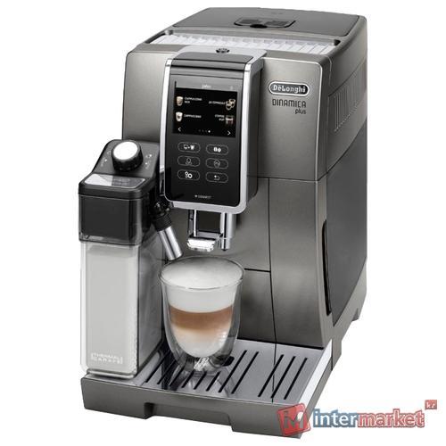 Кофемашина De'Longhi ECAM 370.95 T