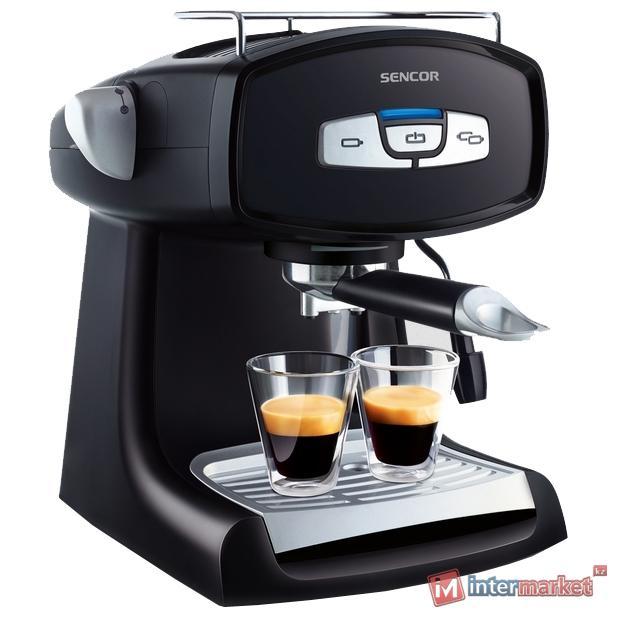 Кофемашина Sencor SES 2010
