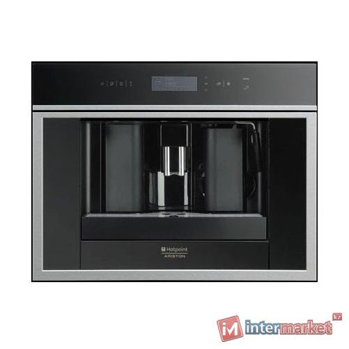 Кофеварка встраиваемая ARISTON-BI MCK 103 X/HA