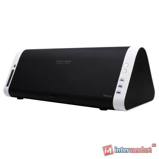 Портативная акустика iWalk SoundAngle, SPS001 Black