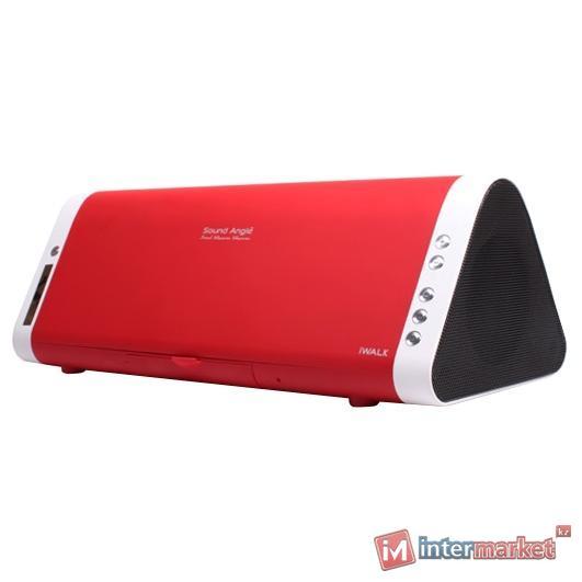 Портативная акустика iWalk SoundAngle, SPS001 Red