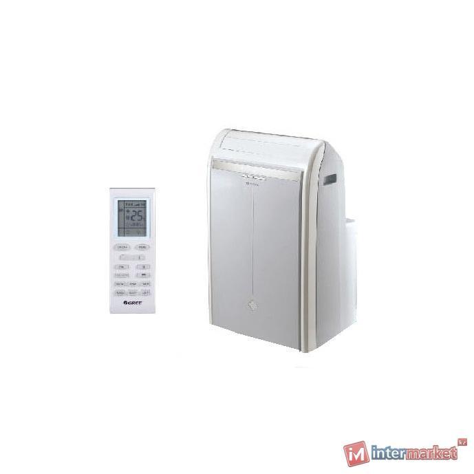 Мобильный кондиционер Gree-12 R410A GPE12AF-K3NNA7A