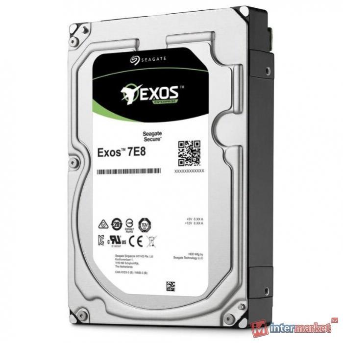 Жесткий диск Seagate 4 TB ST4000NM005A