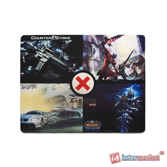 Коврик X-Game GAMERS EDT. V1