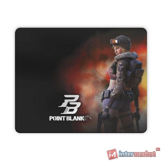 Коврик X-Game POINT BLANK V1.P