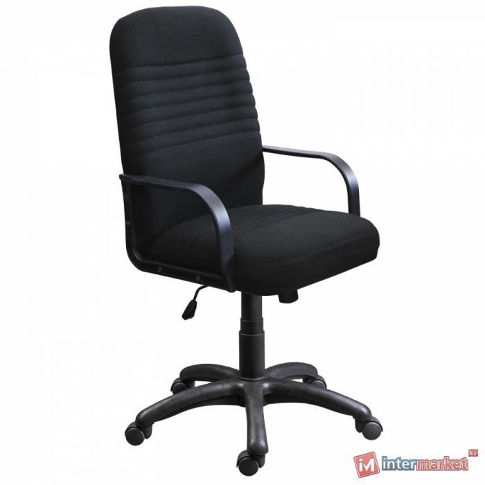 Кресло Zeta Б Директор, черный
